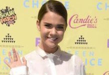 Maia Mitchell - Featured Image
