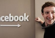 Mark Zuckerberg - Featured Image