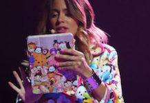 Martina Stoessel - Featured Image