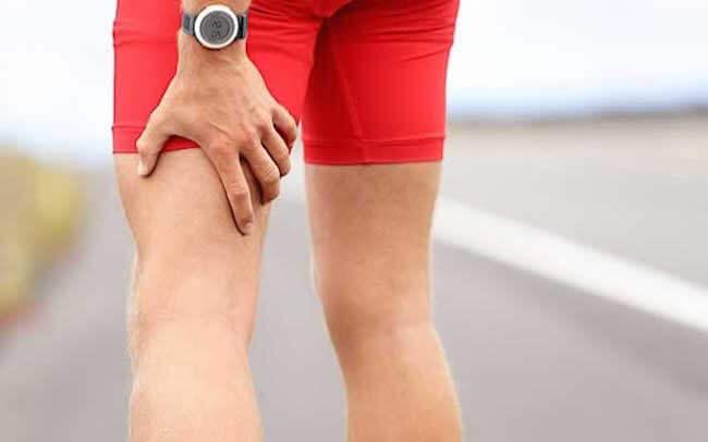 Muscle Sprains