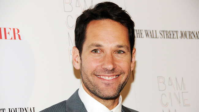 Paul Rudd in 2015