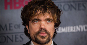 Peter Dinklage - Featured Image