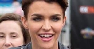 Ruby Rose Height, Weight, Age, Body Statistics
