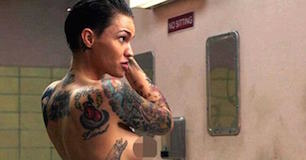 Ruby Rose Workout Routine and Diet Plan