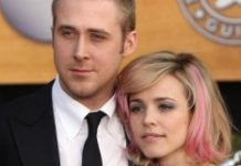 Ryan Gosling and Rachel McAdams - Featured Image