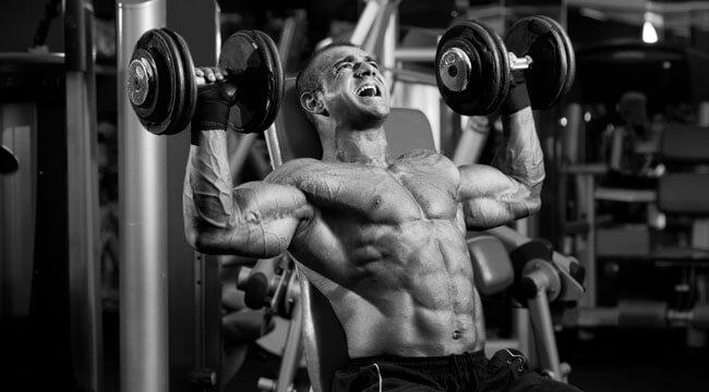 Strength Training - Shoulder Workout