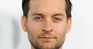 Tobey Maguire - Featured Image