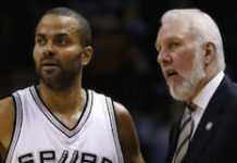 Tony Parker - Featured Image