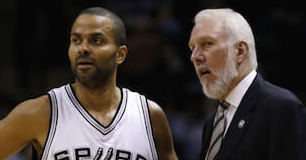 Tony Parker Height, Weight, Age, Body Statistics