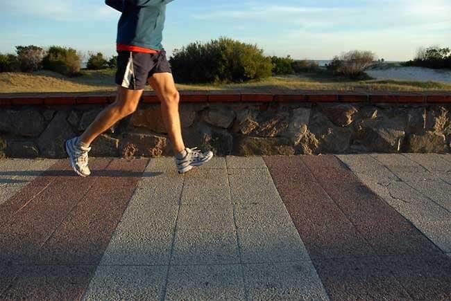 Walking / Running