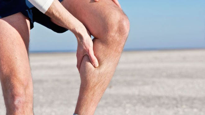 What's Causing Your Muscles To Ache