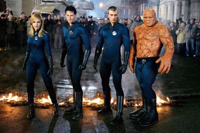 Worst Superhero Movies From 2005 to 2015