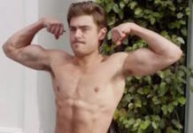 Zac Efron - Featured Image