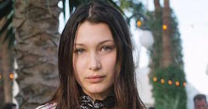 Bella Hadid - Featured Image