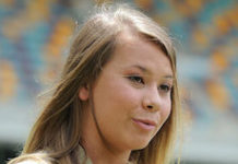 Bindi Irwin - Featured Image