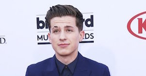 Charlie Puth - Featured Image