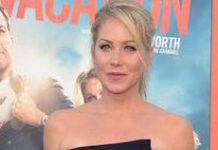 Christina Applegate - Featured Image