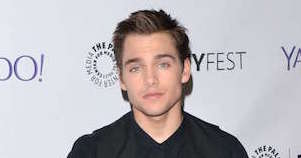 Dylan Sprayberry - Featured Image