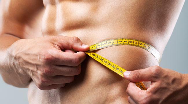 Fat loss diet shopping list