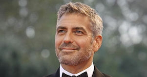 George Clooney - Featured Image