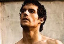 Henry Cavill - Featured Image