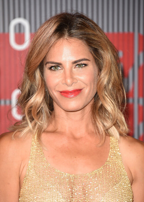 Jillian Michaels at the MTV Video Music Awards 2015