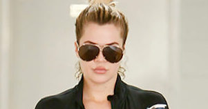Khloe Kardashian - Featured Image