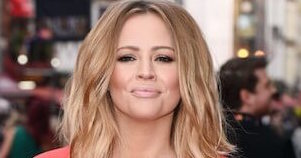 Kimberley Walsh - Featured Image