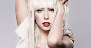 Lady Gaga - Featured Image