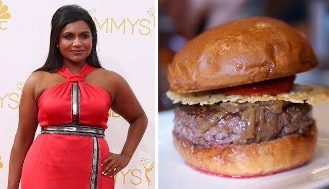 Mindy Kaling's Umami Burger