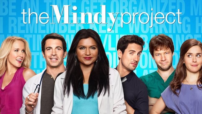 Mindy Kaling's The Mindy Project