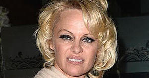 Pamela Anderson - Featured Image