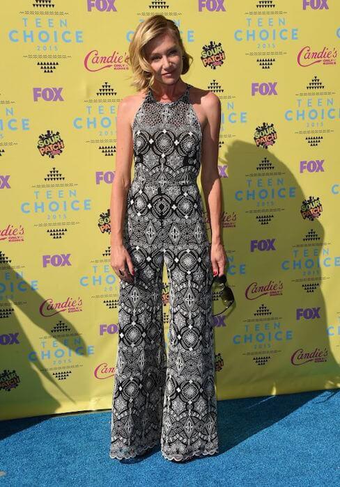 Portia de Rossi at 2015 Teen Choice Awards 2015 in Los Angeles