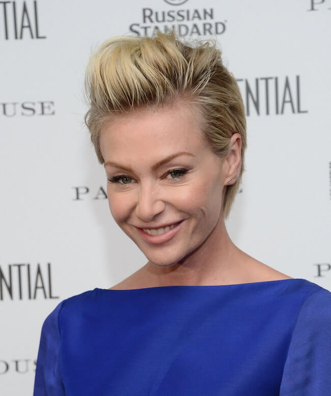 Portia De Rossi Weight: Celebrity Eating Disorders: 11 Celebrities Who Have Faced
