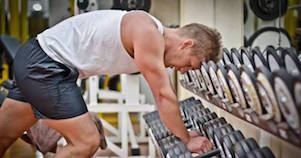 5 Habits That Are Wasting Your Precious Time In The Gym