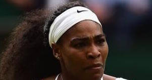 Serena Williams - Featured Image