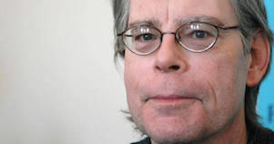 Stephen King - Featured Image
