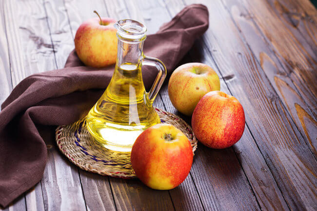 Supercharge your weight loss with vinegar