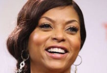 Taraji P. Henson - Featured Image