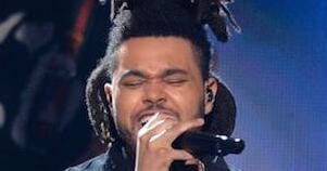 The Weeknd - Featured Image