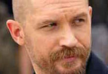 Tom Hardy - Featured image
