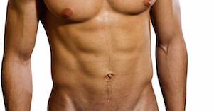 V-Line Abs - Featured Image