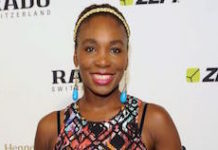 Venus Williams - Featured Image