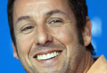 Adam Sandler - Featured Image