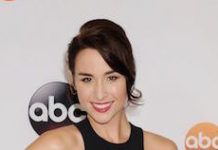Allison Scagliotti - Featured Image