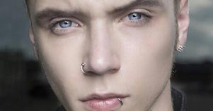 Andy Biersack - Featured Image