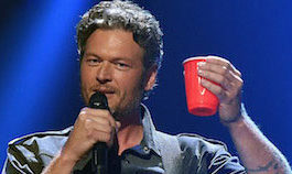 Blake Shelton - Featured Image