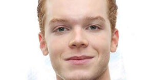 Cameron Monaghan Height, Weight, Age, Body Statistics