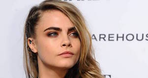 Cara Delevingne - Featured Image