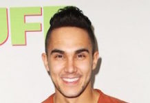 Carlos Pena Jr. - Featured Image